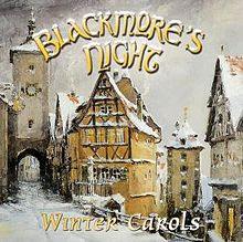 Обложка альбома Blackmore's Night «Winter Carols» (2006)