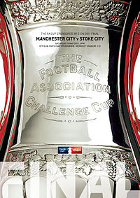 2011 FA Cup Final programme.jpg