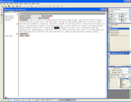 Adobe InCopy CS2 Workspace.png