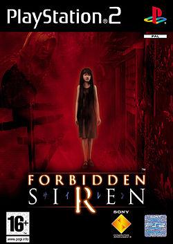 Forbidden siren скачать торрент