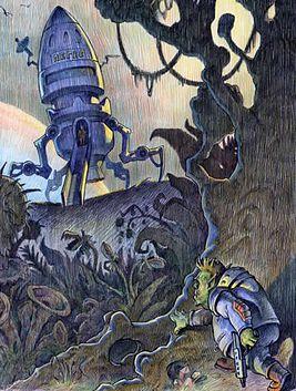 Картинки по запросу космические пираты иллюстрации к книгам