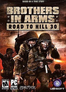 Brothers In Arms - Road To Hill 30 (DVD обложка).jpg