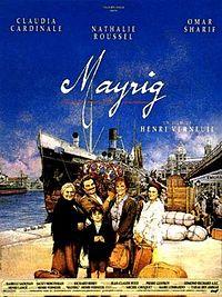 Майрик (Mayrik) - Film Cexaspanutyan masin