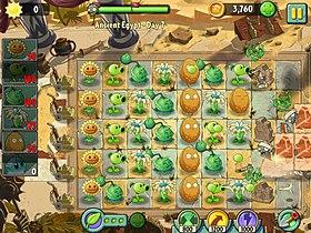 Plants vs. Zombies 2: It's About Time — Википедия