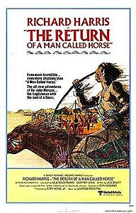 a man called horse essay