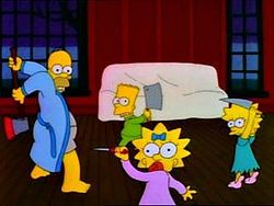 The Simpsons. Treehouse of Horror.jpg