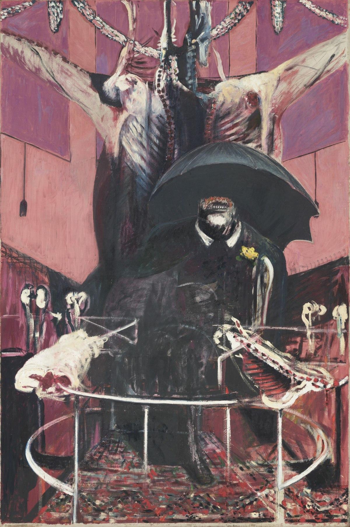 Картина (картина Бэкона, 1946) — Википедия