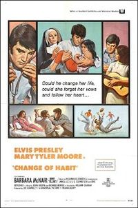 Change of habit (1969).jpg