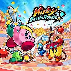 Kirby Battle Royale — Википедия
