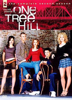 One Tree Hill - Season 2 (SM) - Cover.jpg