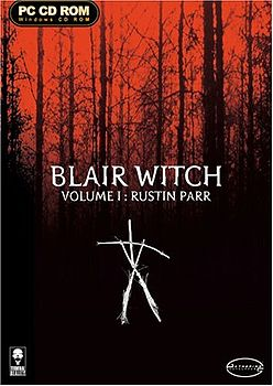 Blair witch vol 1 pc review and full download | old pc gaming.