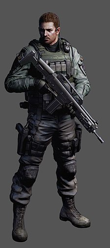 Chris Redfield - RE6.jpg