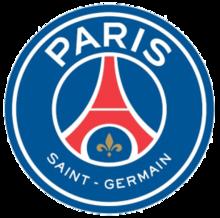 Полное название, Футбольный клуб «Пари Сен-Жермен» (фр. Paris Saint-Germain  Football Club) 832879aaba7