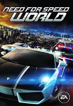скачать игру Need For Speed The World - фото 8