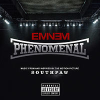 Eminem — Phenomenal (studio acapella)