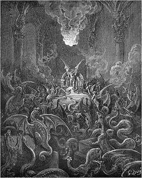 картинки со знаком сатаны