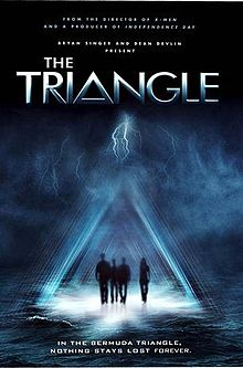 The Triangle (2005) poster.jpg