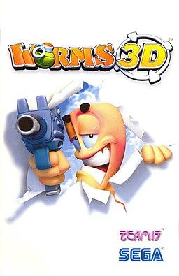 скачать бесплатно игру вормс 3д - фото 10