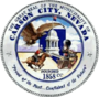 Carson City, Nevada seal.png
