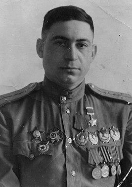 Василий кириленко член кпсс год рождения