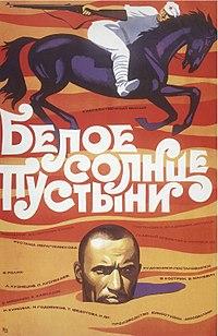 40 năm một kiệt tác điện ảnh Nga