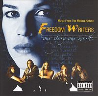 Обложка альбома  «Freedom Writers: Music from the Motion Picture» ()