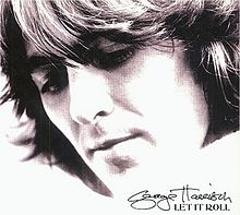 Обложка альбома Джорджа Харрисона «Let It Roll: Songs by George Harrison» (2009)