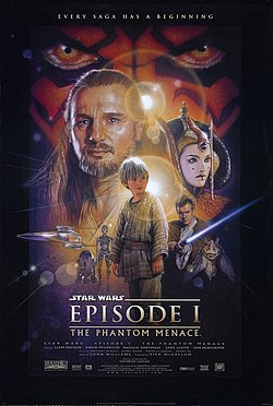 Звёздные войны эпизод i скрытая