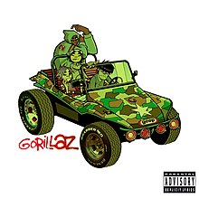 Скачать альбом gorillaz торрент
