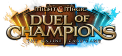 Might & Magic Duel of Champions logo.png