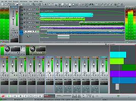 N track studio скачать торрент