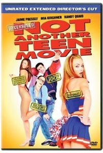 Not another teen movier