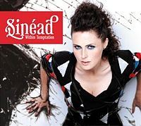 Обложка сингла «Sinéad» (Within Temptation, 2011)
