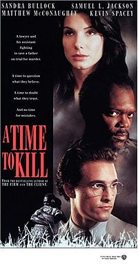A Time to Kill 1996 poster.jpg