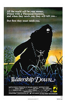Movie poster watership down.jpg