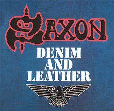 Leather Jackets album  Wikipedia