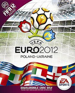 Скачать Фифа Евро 2012 Игра Скачать - фото 4