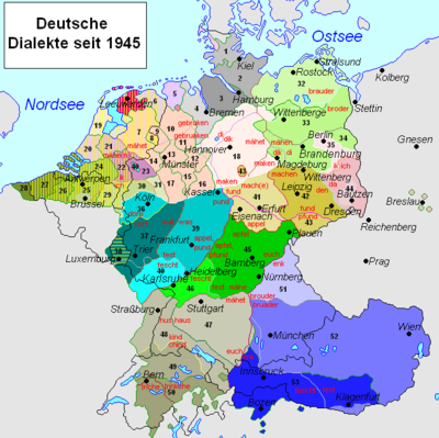Доклад на тему диалекты 9533
