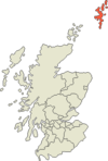 Shetland Islands map.png