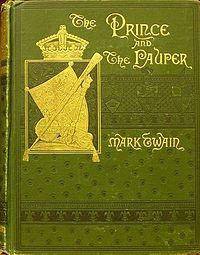 Читать книгу Принц и нищий