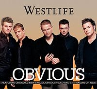 «Obvious» UK CD2