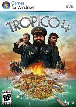 Tropico 4 скачать торрент - фото 9