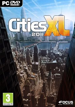 Cities XL 2011 cover.jpg