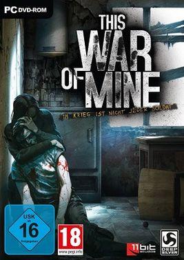 This War Of Mine скачать торрент игру - фото 10