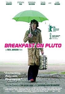 «Завтрак На Плутоне» / 2005