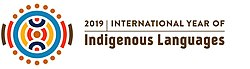 Logo of the International Year of Indigenous Languages.jpg