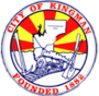 Kingman, Arizona seal.png