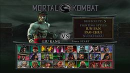 Mortal kombat deception ps2 секс милина