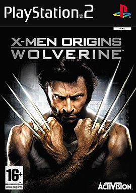 origins wolverine men X