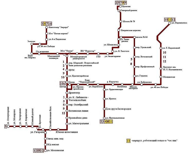 Файл:Схема трамвайных